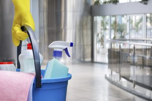 %name professional cleaner
